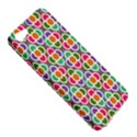 Modernist Floral Tiles Apple iPhone 5 Hardshell Case View5