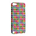 Modernist Floral Tiles Apple iPod Touch 5 Hardshell Case View2