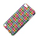 Modernist Floral Tiles Apple iPod Touch 5 Hardshell Case View4