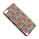 Modernist Floral Tiles Apple iPod Touch 5 Hardshell Case View5