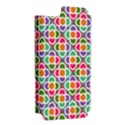 Modernist Floral Tiles Apple iPhone 5 Hardshell Case (PC+Silicone) View2