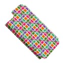 Modernist Floral Tiles Apple iPhone 5 Hardshell Case (PC+Silicone) View5
