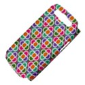 Modernist Floral Tiles Samsung Galaxy S III Hardshell Case (PC+Silicone) View4