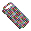 Modernist Floral Tiles Samsung Galaxy S III Hardshell Case (PC+Silicone) View5