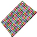 Modernist Floral Tiles Apple iPad Mini Hardshell Case View4