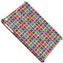 Modernist Floral Tiles Apple iPad Mini Hardshell Case View5