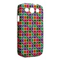 Modernist Floral Tiles Samsung Galaxy S III Classic Hardshell Case (PC+Silicone) View2