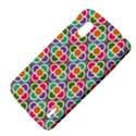 Modernist Floral Tiles LG Nexus 4 View4