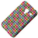 Modernist Floral Tiles Samsung Galaxy Ace Plus S7500 Hardshell Case View4