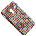 Modernist Floral Tiles Samsung Galaxy Ace Plus S7500 Hardshell Case View5