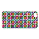 Modernist Floral Tiles Apple iPhone 5 Premium Hardshell Case View1