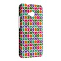 Modernist Floral Tiles HTC One M7 Hardshell Case View2