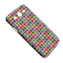 Modernist Floral Tiles Samsung Galaxy Mega 5.8 I9152 Hardshell Case  View5
