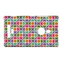 Modernist Floral Tiles Nokia Lumia 925 View1