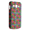 Modernist Floral Tiles Samsung Galaxy Ace 3 S7272 Hardshell Case View2