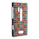 Modernist Floral Tiles Nokia Lumia 928 View2