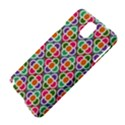 Modernist Floral Tiles Samsung Galaxy Note 3 N9005 Hardshell Case View4