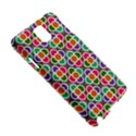 Modernist Floral Tiles Samsung Galaxy Note 3 N9005 Hardshell Case View5