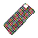 Modernist Floral Tiles Apple iPhone 5S/ SE Hardshell Case View4