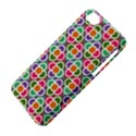 Modernist Floral Tiles Apple iPhone 5C Hardshell Case View4
