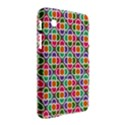 Modernist Floral Tiles Samsung Galaxy Tab 2 (7 ) P3100 Hardshell Case  View2