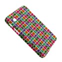 Modernist Floral Tiles Samsung Galaxy Tab 2 (7 ) P3100 Hardshell Case  View5