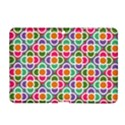 Modernist Floral Tiles Samsung Galaxy Tab 2 (10.1 ) P5100 Hardshell Case  View1