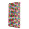 Modernist Floral Tiles Samsung Galaxy Tab 2 (10.1 ) P5100 Hardshell Case  View3