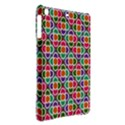 Modernist Floral Tiles iPad Air Hardshell Cases View2