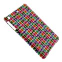 Modernist Floral Tiles iPad Air Hardshell Cases View5