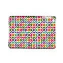 Modernist Floral Tiles iPad Mini 2 Hardshell Cases View1