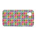 Modernist Floral Tiles LG Nexus 5 View1