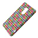 Modernist Floral Tiles HTC One Max (T6) Hardshell Case View4