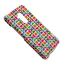 Modernist Floral Tiles HTC One Max (T6) Hardshell Case View5