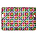 Modernist Floral Tiles Amazon Kindle Fire HD (2013) Hardshell Case View1