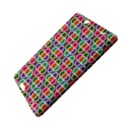 Modernist Floral Tiles Amazon Kindle Fire HD (2013) Hardshell Case View4