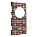 Modernist Floral Tiles Nokia Lumia 1020 View2