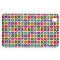 Modernist Floral Tiles Samsung Galaxy Tab Pro 8.4 Hardshell Case View1