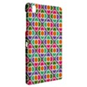Modernist Floral Tiles Samsung Galaxy Tab Pro 8.4 Hardshell Case View2