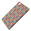 Modernist Floral Tiles Samsung Galaxy Tab Pro 8.4 Hardshell Case View5