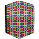 Modernist Floral Tiles iPad Air Flip View3