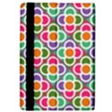 Modernist Floral Tiles iPad Air Flip View4