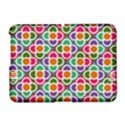 Modernist Floral Tiles Amazon Kindle Fire (2012) Hardshell Case View1