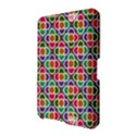 Modernist Floral Tiles Amazon Kindle Fire (2012) Hardshell Case View2