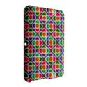Modernist Floral Tiles Amazon Kindle Fire (2012) Hardshell Case View3