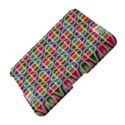 Modernist Floral Tiles Amazon Kindle Fire (2012) Hardshell Case View4