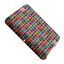 Modernist Floral Tiles Amazon Kindle Fire (2012) Hardshell Case View5