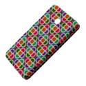Modernist Floral Tiles Nokia Lumia 630 View4