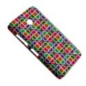 Modernist Floral Tiles Nokia Lumia 630 View5