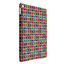 Modernist Floral Tiles iPad Air 2 Hardshell Cases View2
